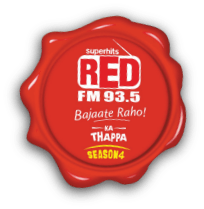 Red fm awarded puffizza - 'Amdavad ka best naya maal'